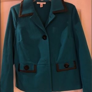 JM Collection Blazer size S